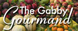 The Gabby Gourmand – A blog about cooking, recipes, and fun in the kitchen