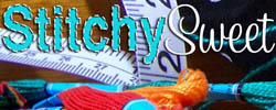 Stitchy Sweet – A blog about needle crafts, stitching and crafting