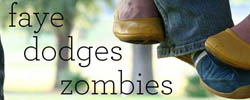 Faye Dodges Zombies – A blog about crafting, newlyweds and life